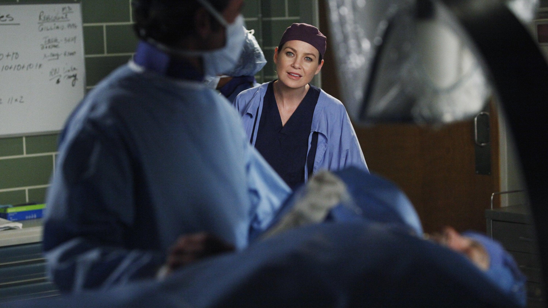 Grey's Anatomy - Season 10 Episode 20 : Go It Alone