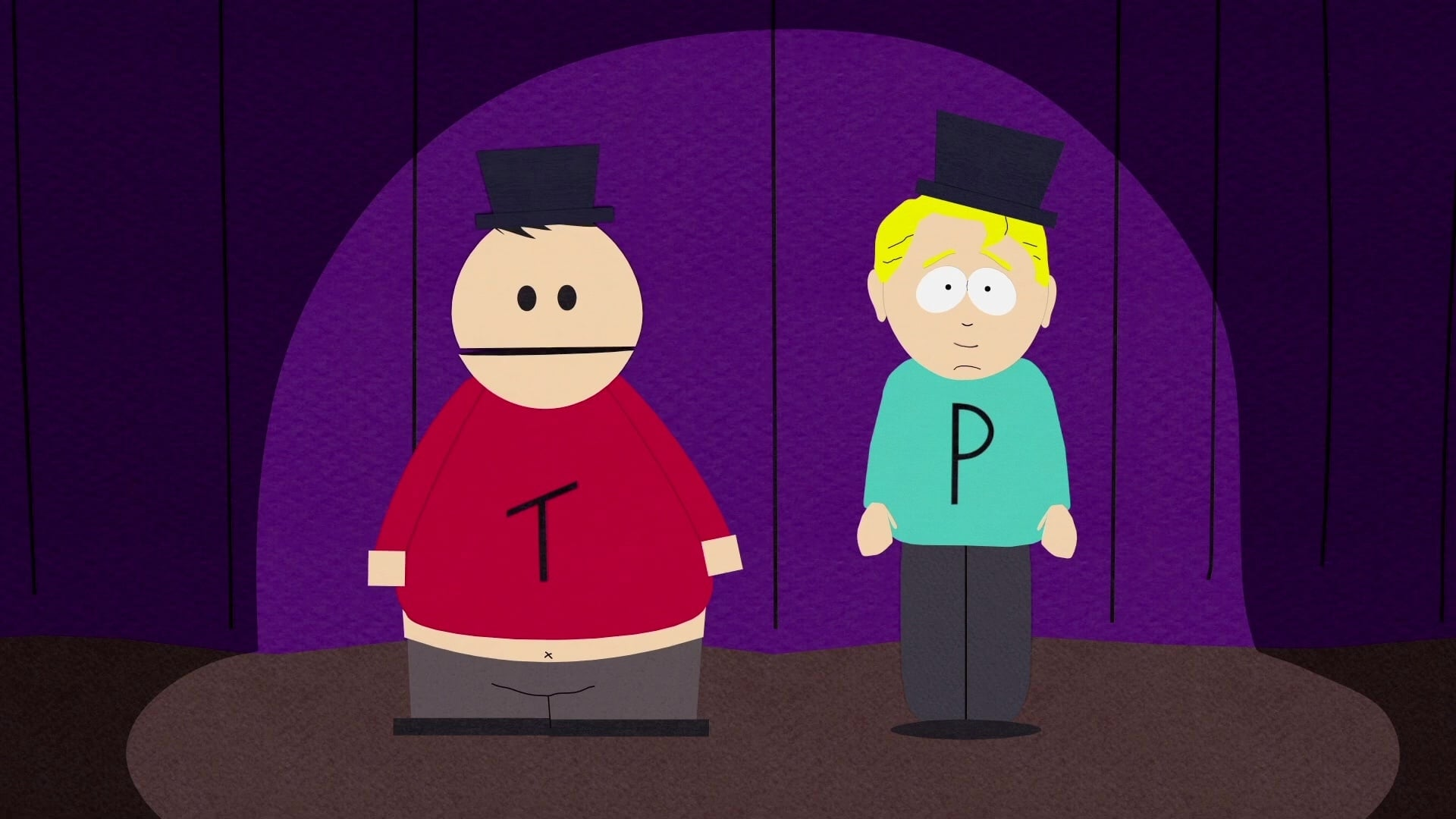 South Park: Temporada 5, Capitulo 5