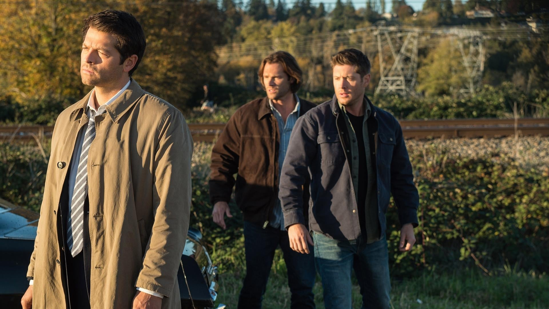 Supernatural Season 12 :Episode 8  Luzifers Blut