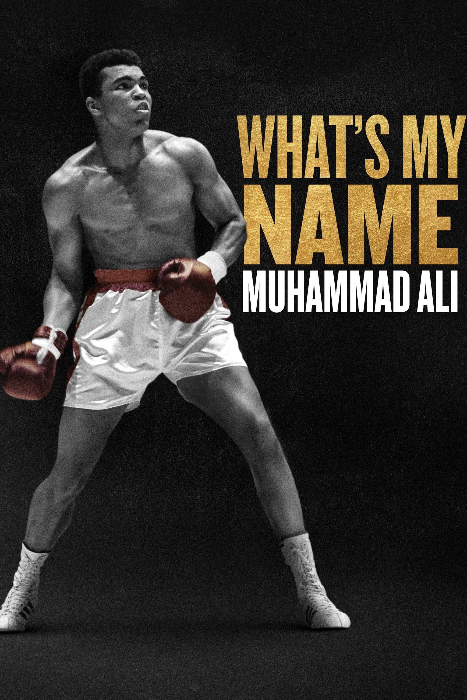 What's My Name   Muhammad Ali Season 1