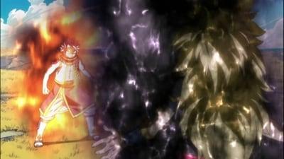 Fairy Tail Season 3 :Episode 8  Lost Magic