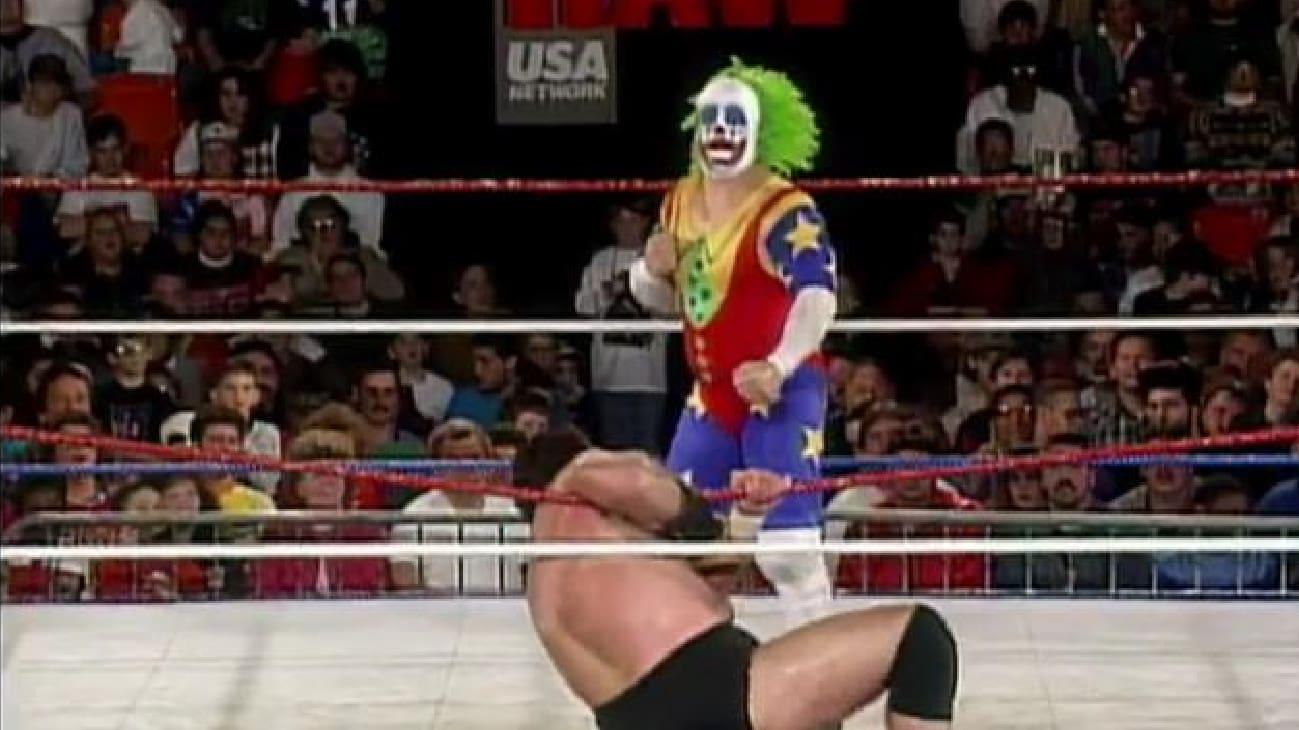 WWE Raw Season 2 :Episode 9  RAW 54