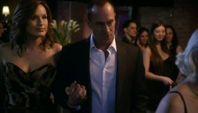Law & Order: Special Victims Unit Season 12 :Episode 19  Bombshell