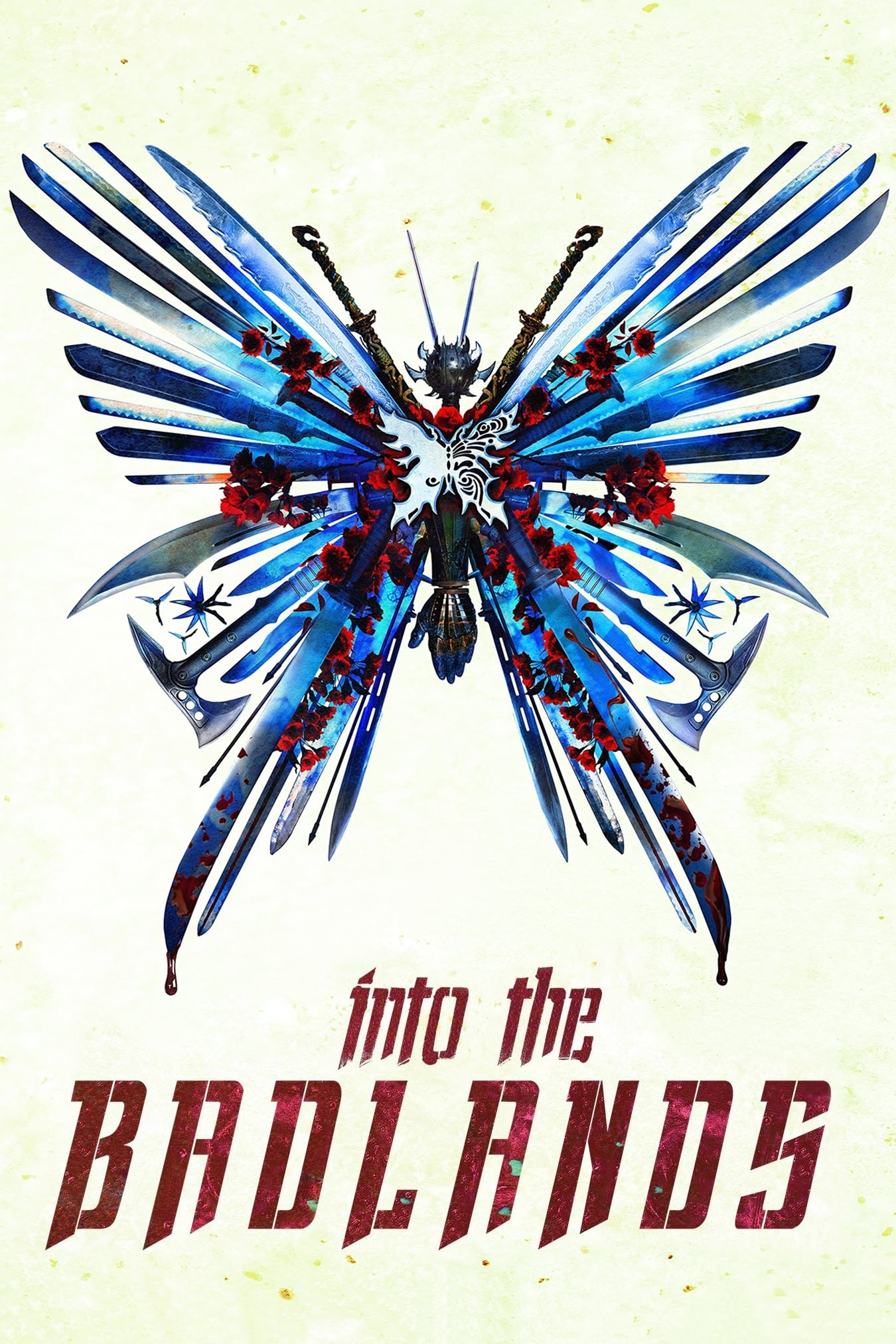 image for Into the Badlands