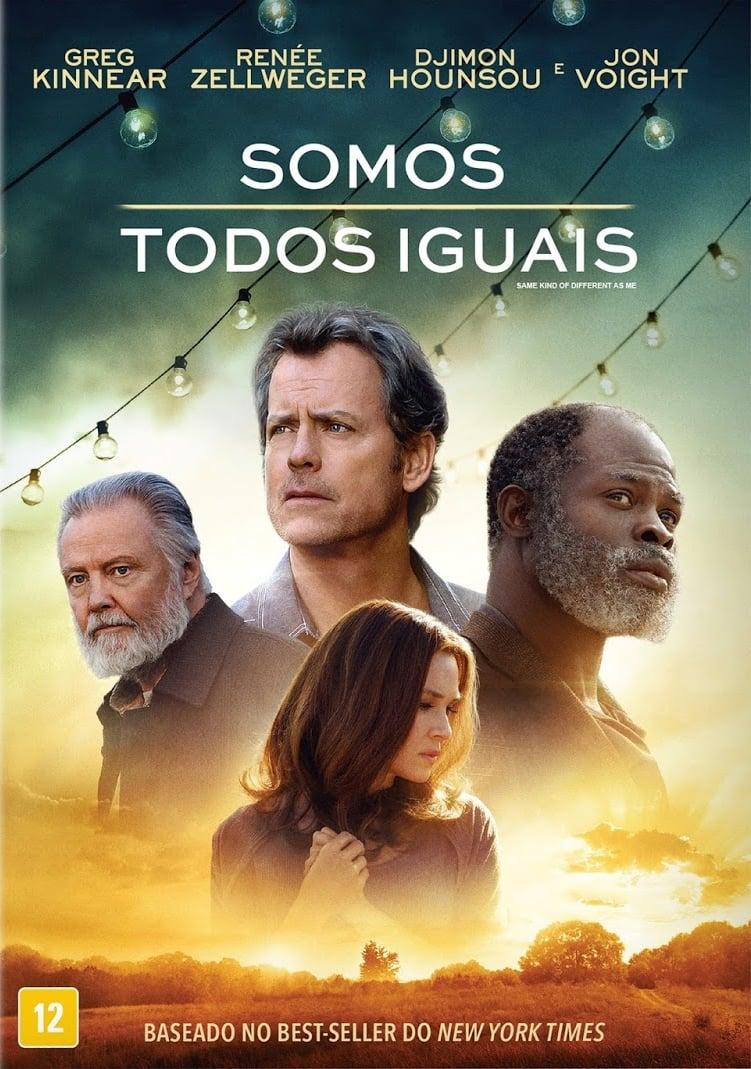 Somos Todos Iguais Torrent (2018) Dual Áudio 5.1 Dublado BluRay| 1080p Download