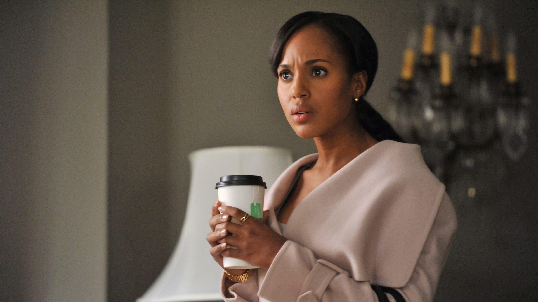 Scandal Season 2 :Episode 2  The Other Woman