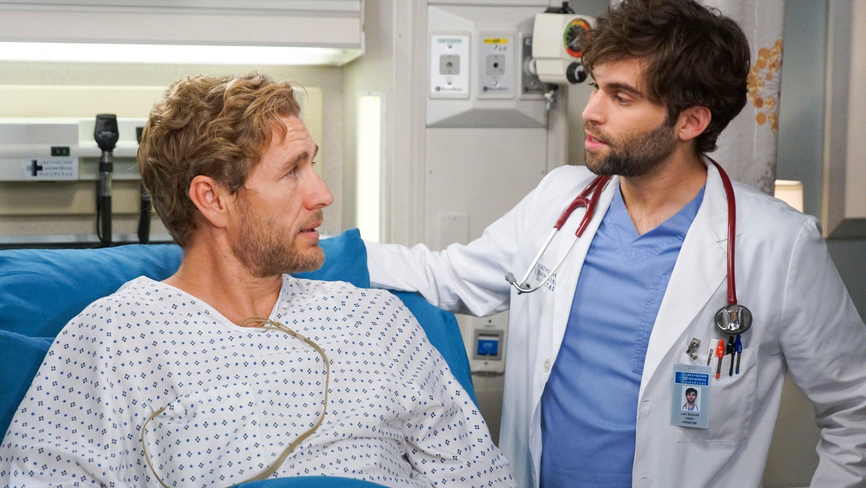 Grey's Anatomy Season 15 :Episode 23  Aus lauter Liebe