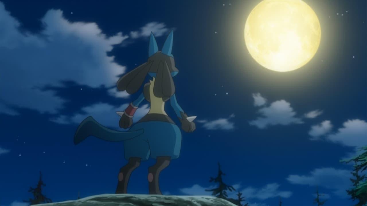 Pokémon Season 17 :Episode 32  Calling from Beyond the Aura!
