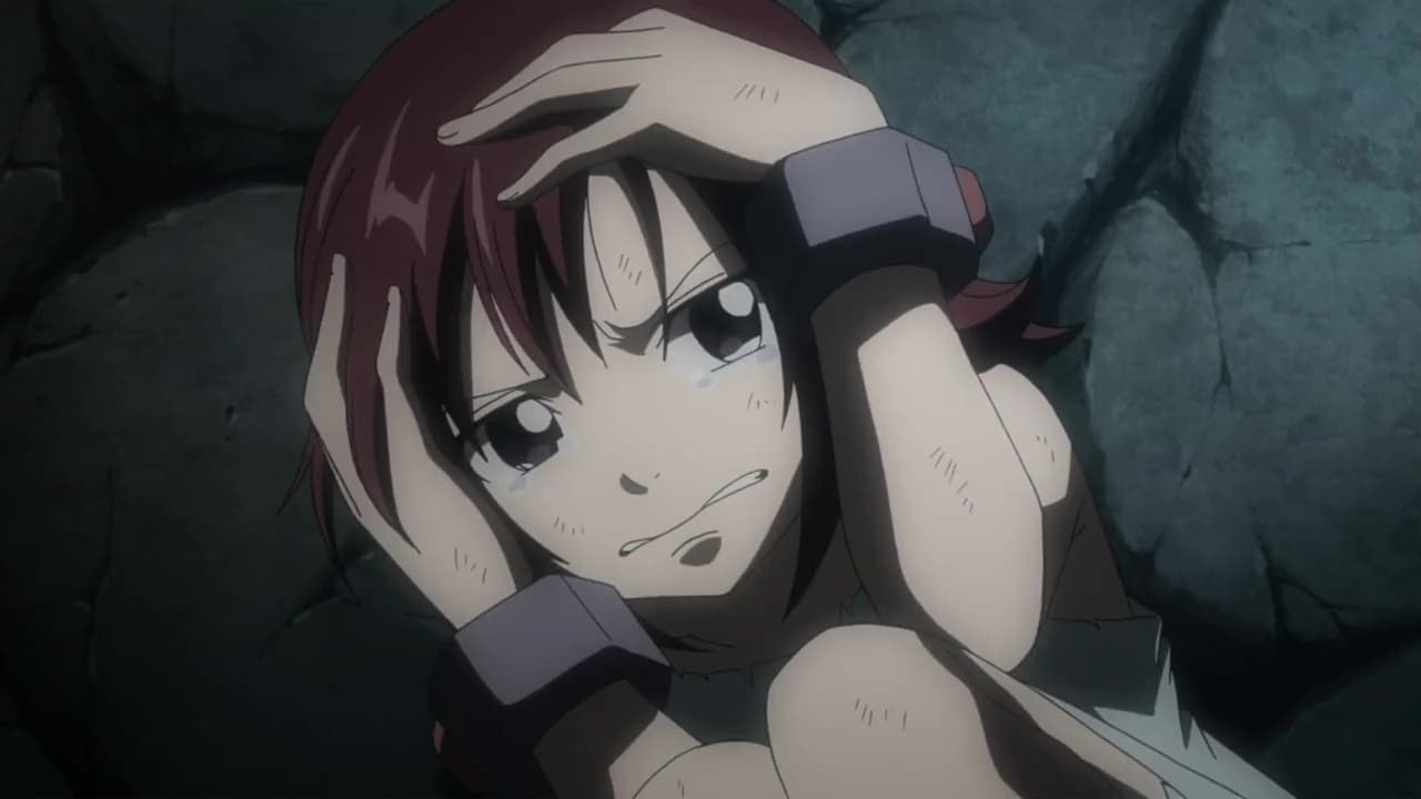 Fairy Tail - Season 6 Episode 39 : Tartaros Chapter, Finale - Where the Power of Life Lies