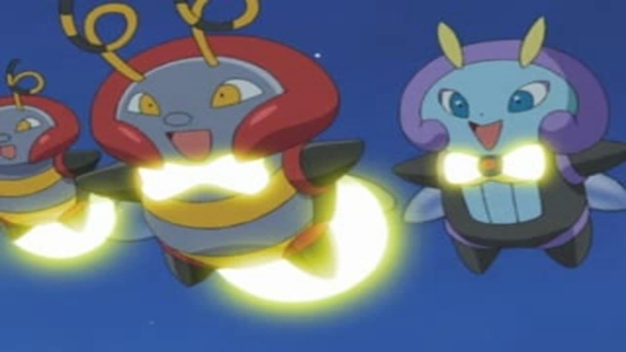 Pokémon Season 7 :Episode 2  Love at First Flight