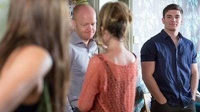 EastEnders Season 29 :Episode 130  12/08/2013