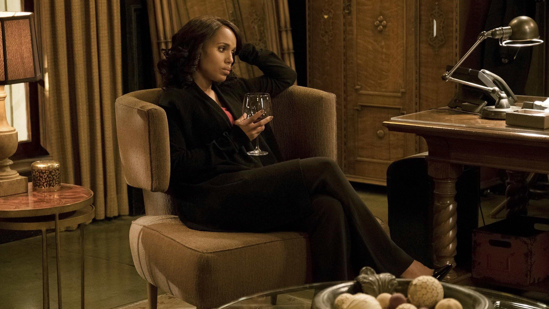 Scandal Season 6 :Episode 9  Dead in the Water