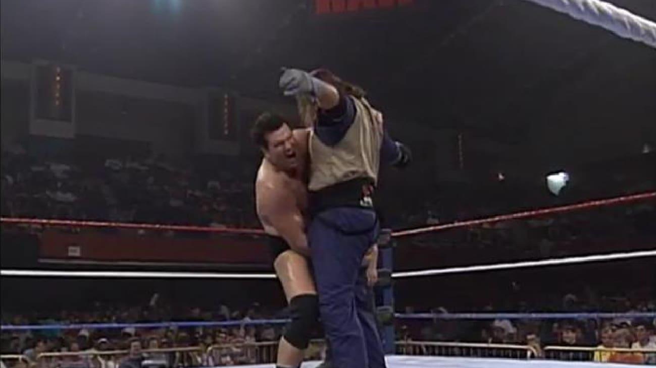 WWE Raw Season 2 :Episode 24  RAW 69