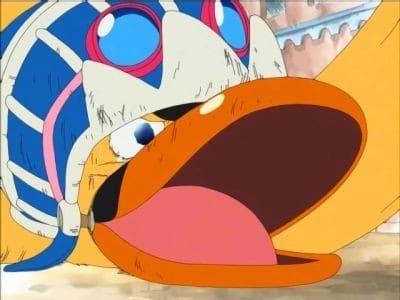 One Piece • S07E217
