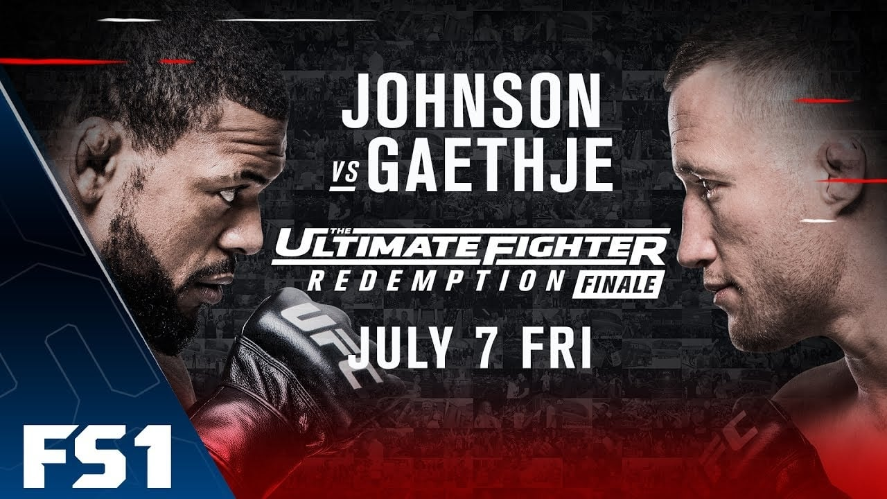 The Ultimate Fighter 25 Finale