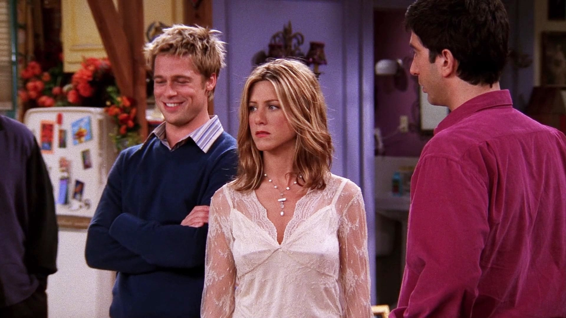 Friends Season 8 :Episode 9  The One with the Rumor