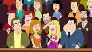 American Dad! Season 7 :Episode 10  Stanny Boy and Frantastic