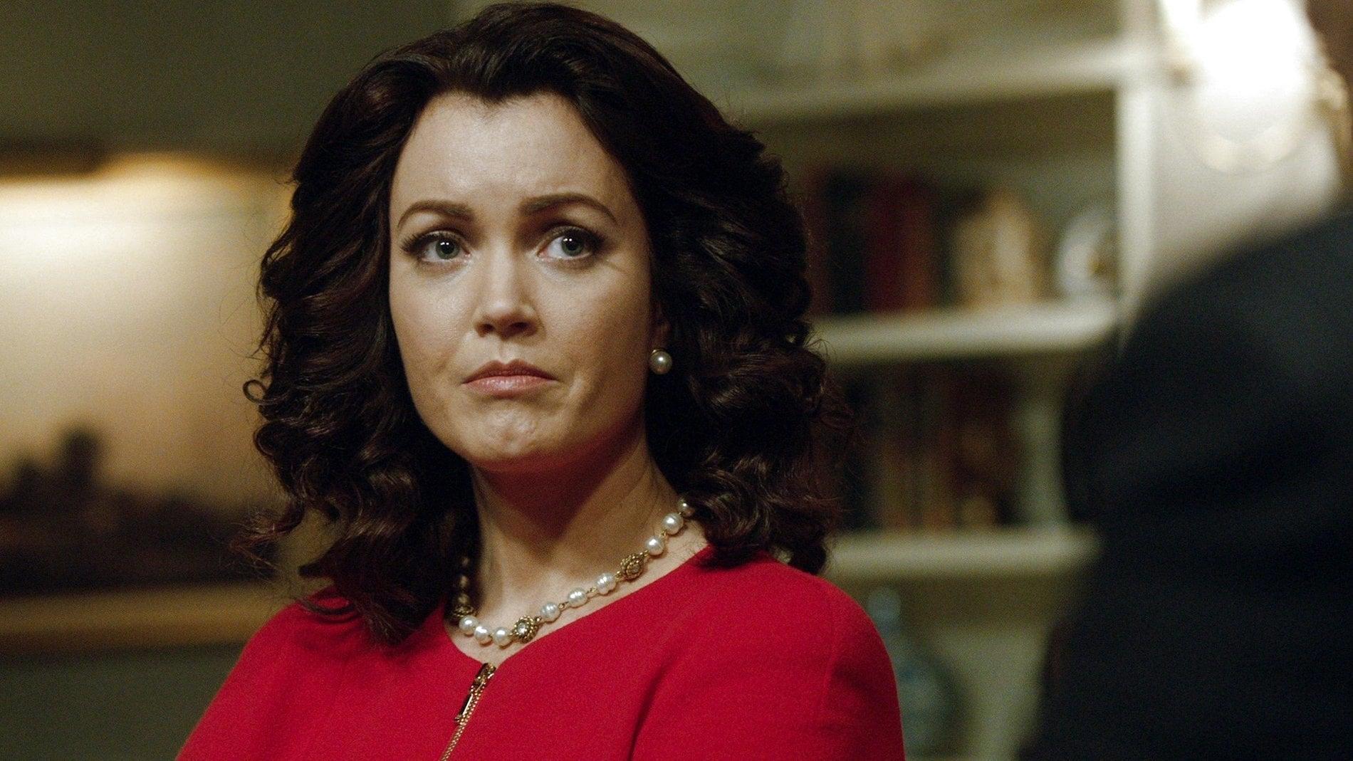 Scandal Season 4 :Episode 20  First Lady Sings the Blues