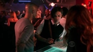 Criminal Minds Season 4 :Episode 9  52 Pickup
