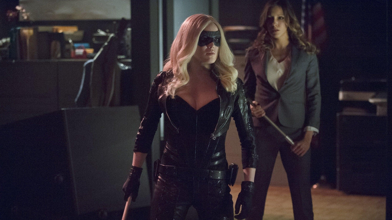 Arrow Season 2 :Episode 17  Birds of Prey