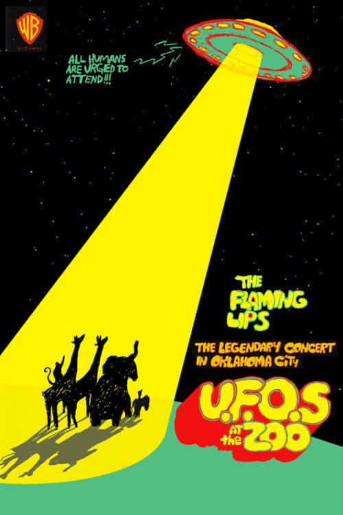 The Flaming Lips: U.F.O's At The Zoo