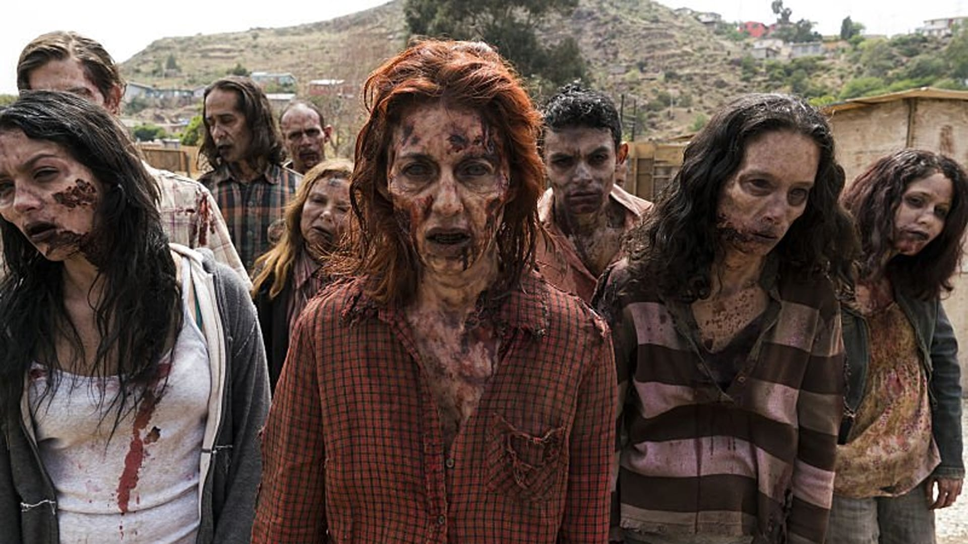 Fear the Walking Dead Season 2 :Episode 12  Pillar of Salt