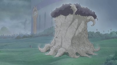 One Piece Season 19 :Episode 809  A Storm of Revenge! An Enraged Army Comes to Attack!