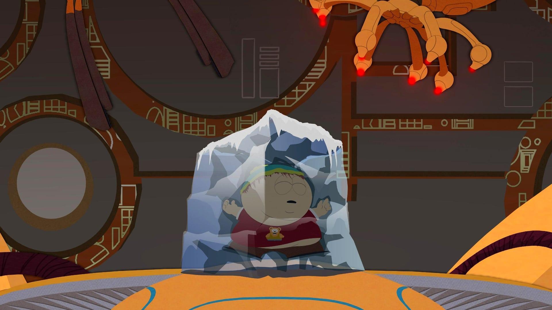 South Park: Temporada 10, Capitulo 12
