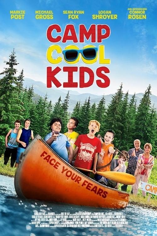 camp cool kids  2017   u2022 movies film