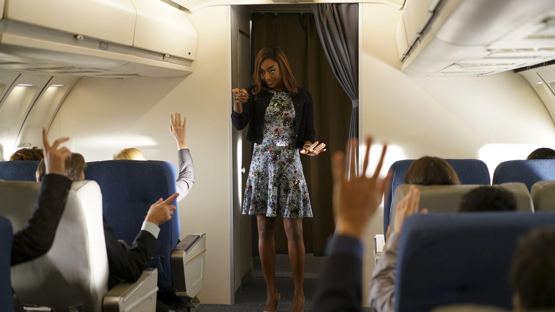 Madam Secretary • S03E12