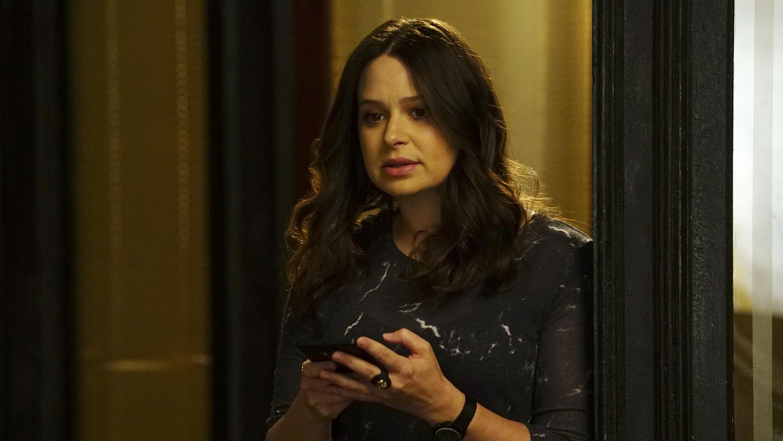 Scandal Season 6 :Episode 12  Mercy