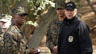 NCIS Season 11 :Episode 8  Alibi