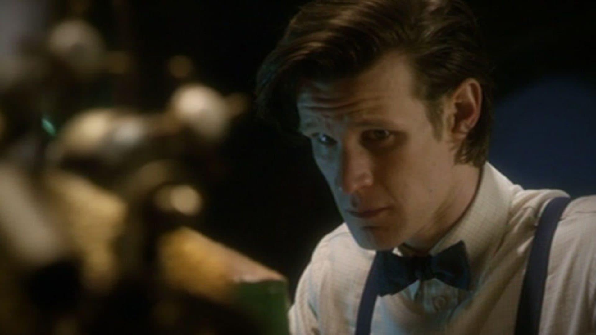 Doctor Who - Season 0 Episode 45 : Let's Kill Hitler Prequel