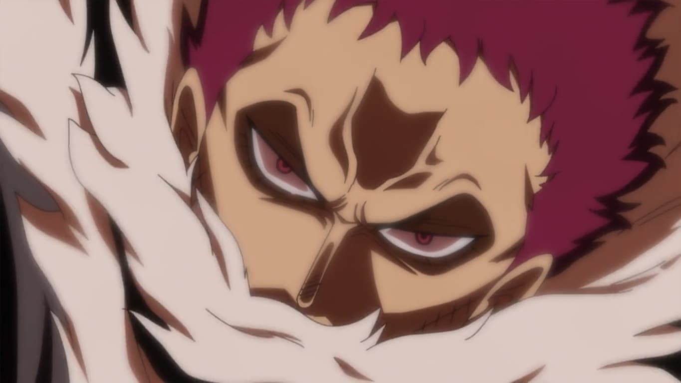 One Piece Season 19 :Episode 849  Before the Dawn! Pedro, the Captain of the Guardians!
