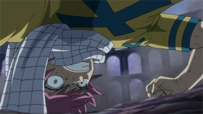 Fairy Tail - Season 2 Episode 45 : I'm Standing Here!