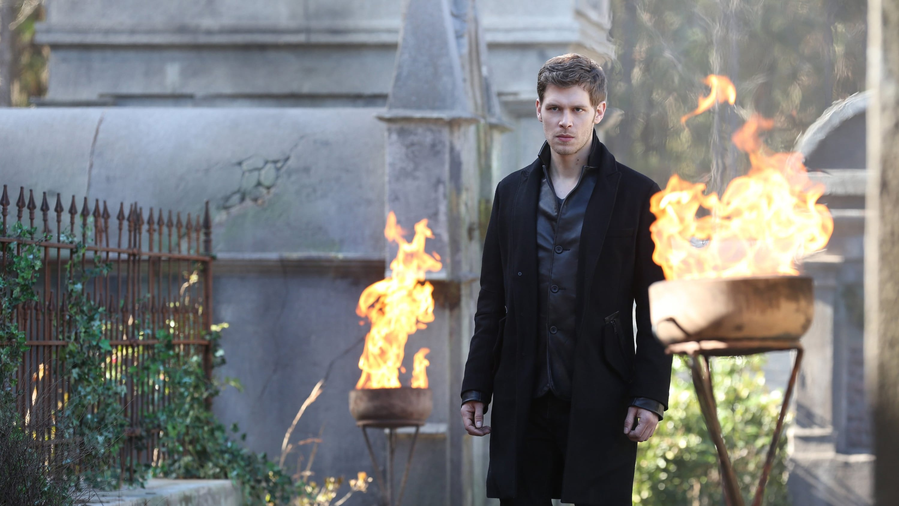 The Originals Season 2 :Episode 15  They All Asked For You