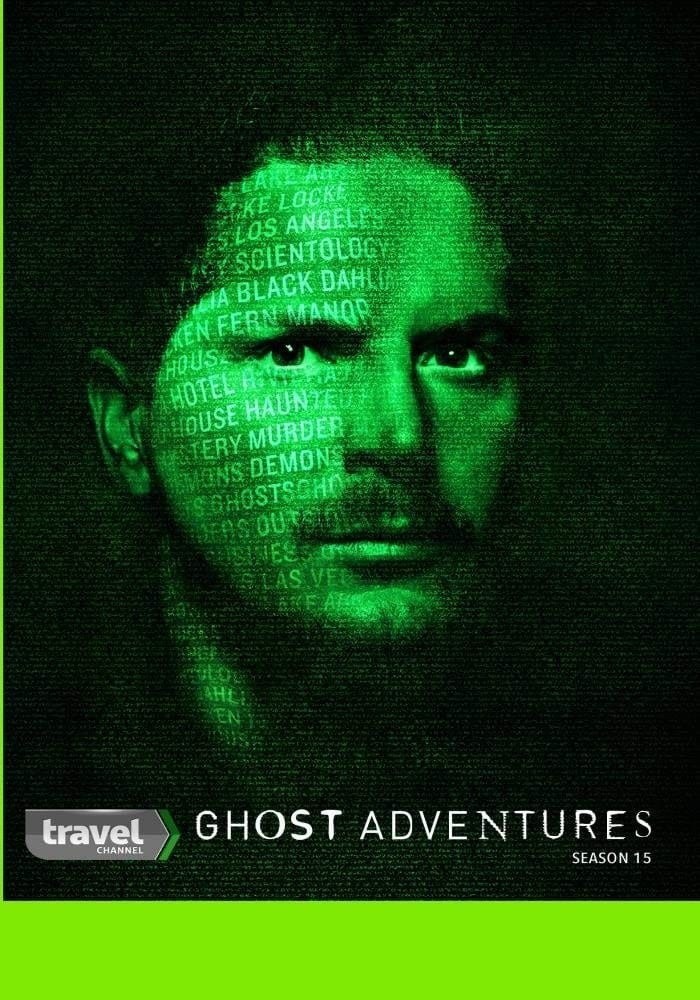Ghost Adventures Season 15