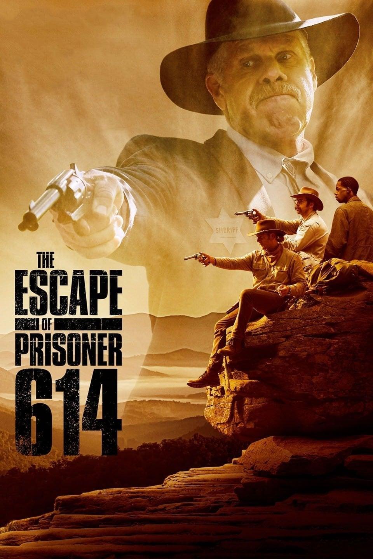 Póster The Escape of Prisoner 614