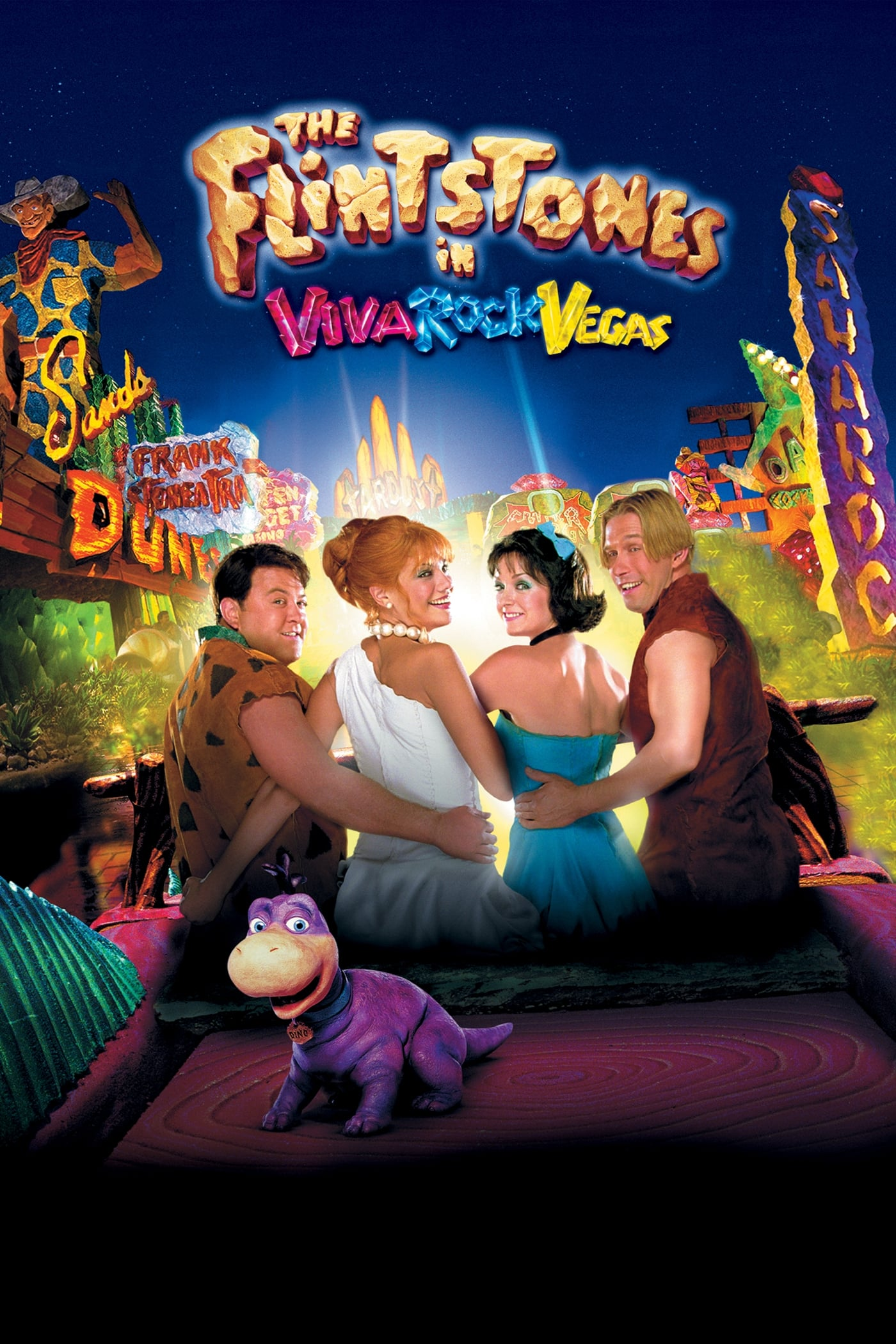 the flintstones in viva rock vegas  2000   u2022 movies film