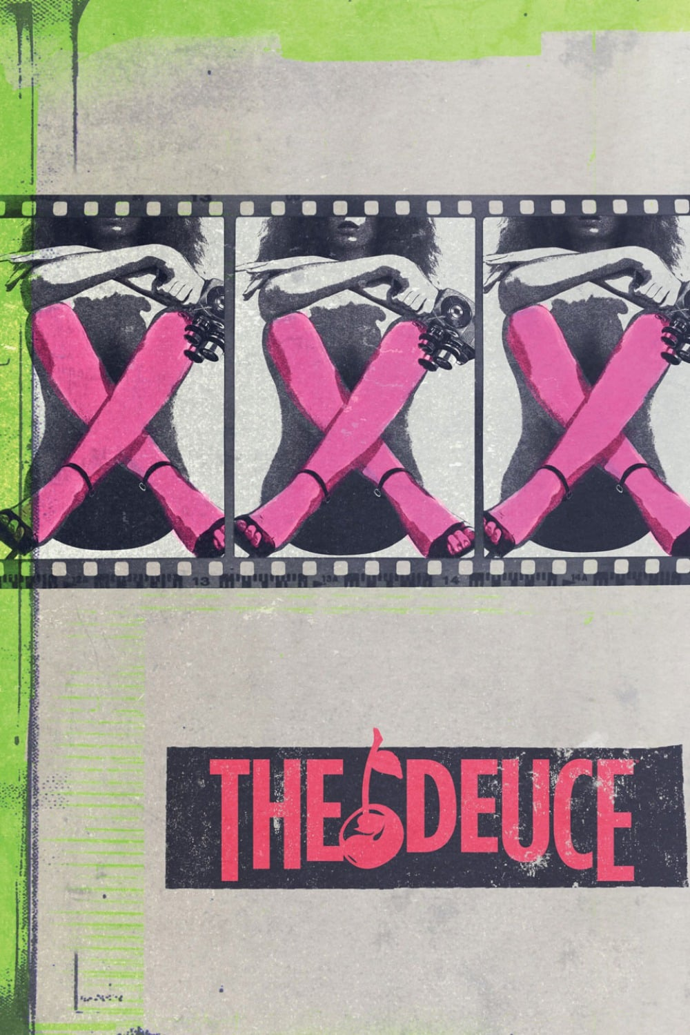 image for The Deuce