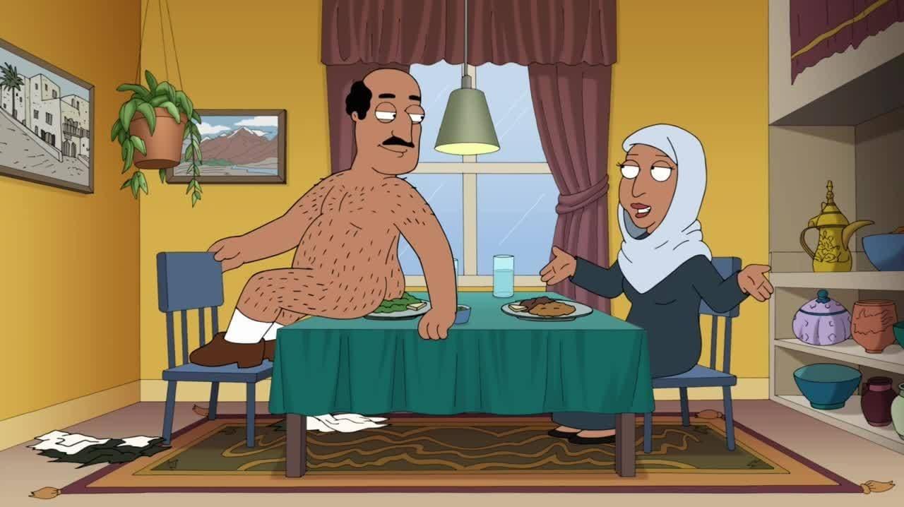 Family guy episode free
