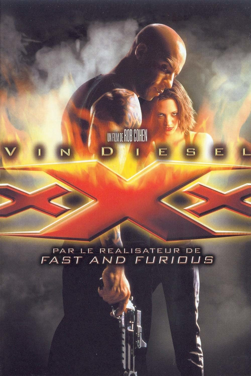 HD xXx : Reactivated en Streaming Film Complet