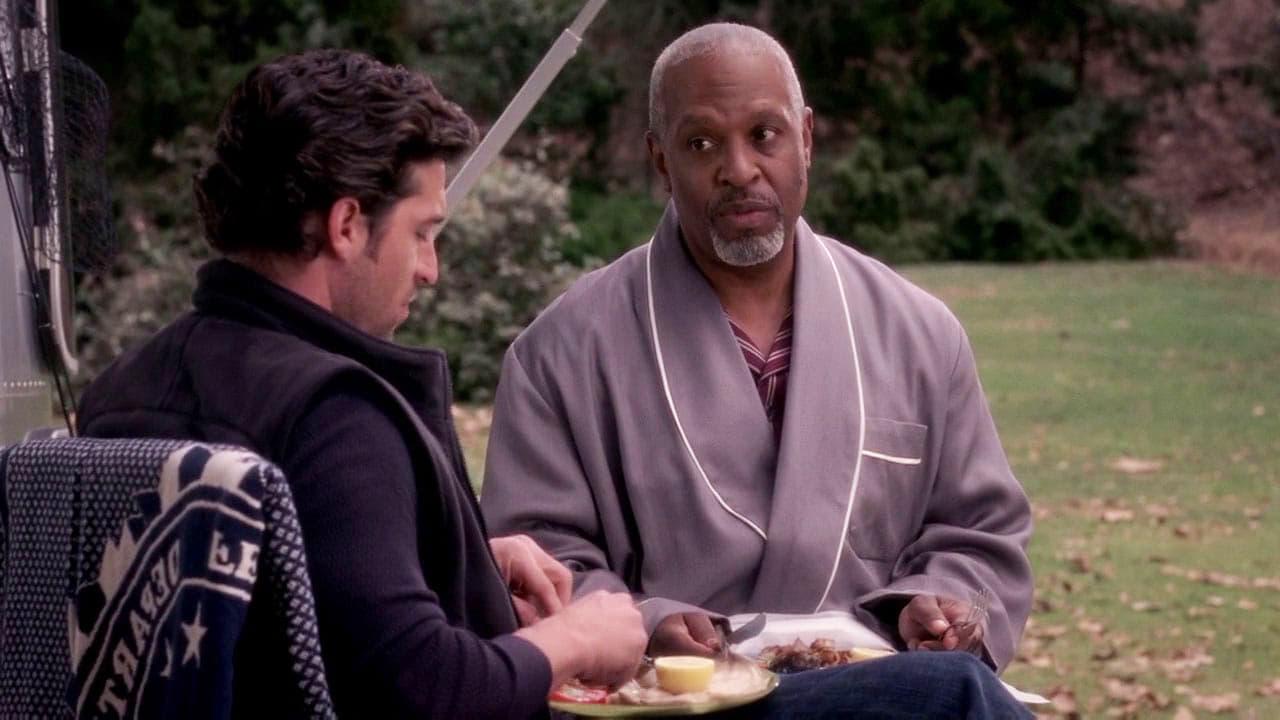 Grey's Anatomy - Season 4 Episode 6 : Kung Fu Fighting