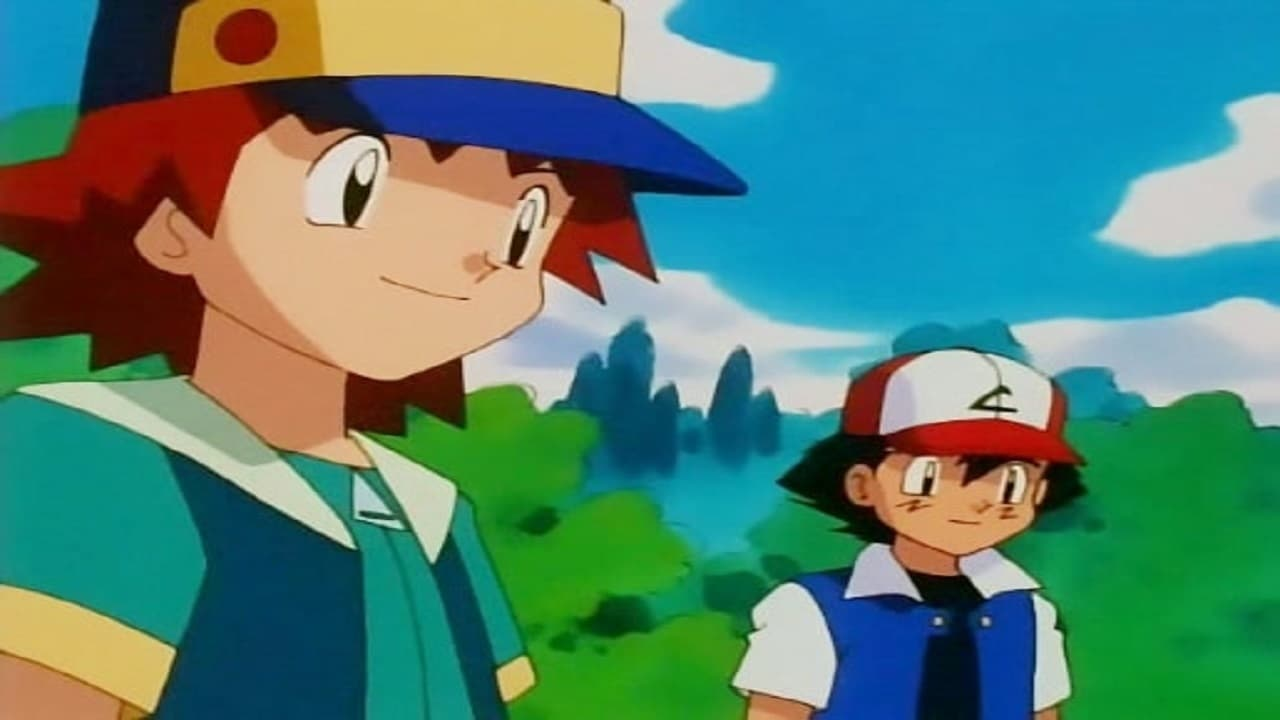 Pokémon Season 1 :Episode 82  Friends to the End