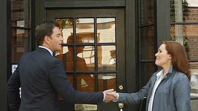 NCIS Season 7 :Episode 21  Obsession