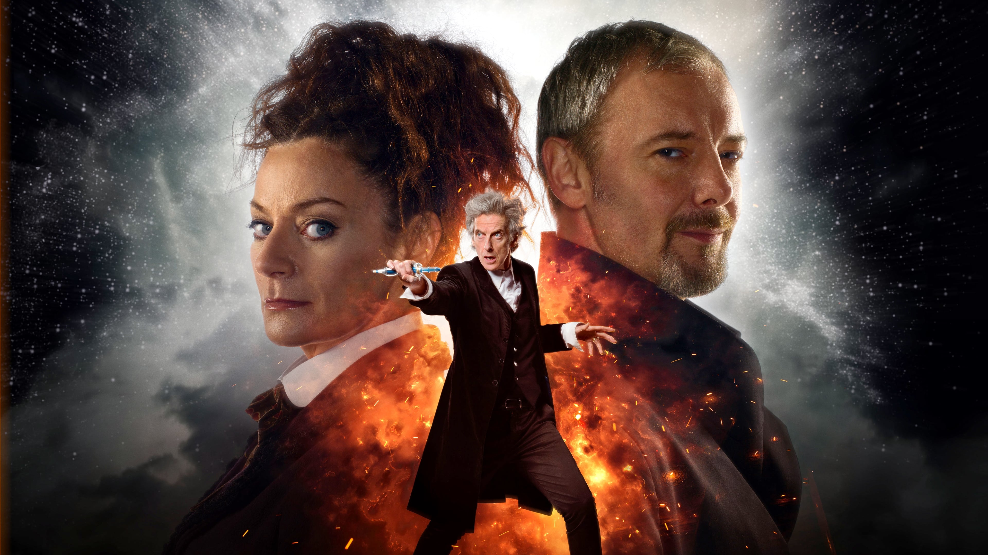 Doctor Who - Season 10 Episode 11 : World Enough and Time (1)