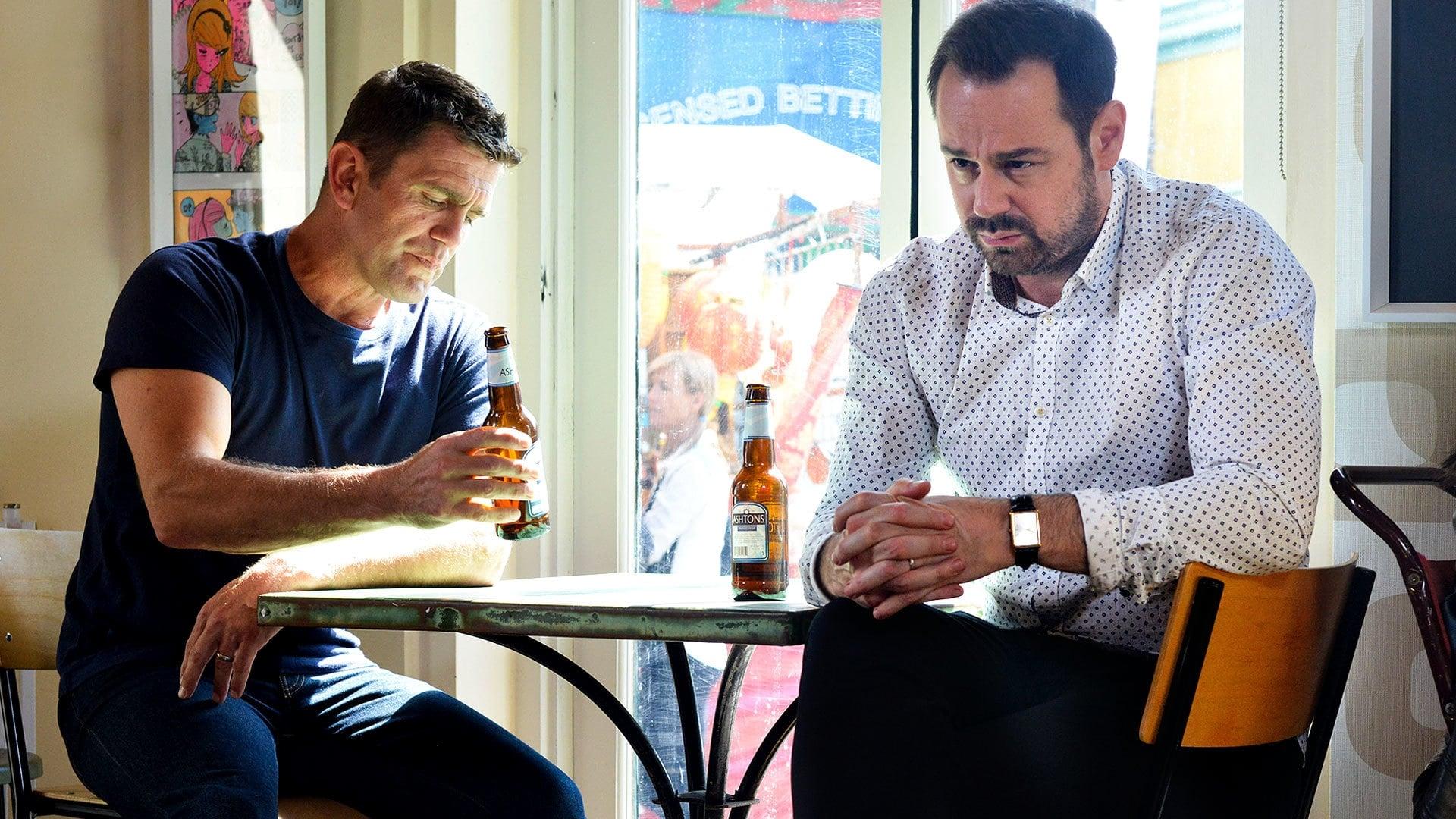EastEnders Season 33 :Episode 126  10/08/2017
