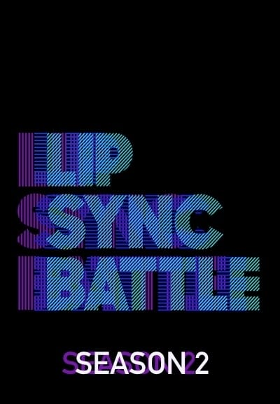 Lip Sync Battle Season 2