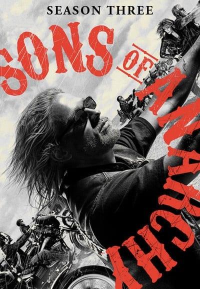 Baixar Sons of Anarchy 3ª Temporada Via Torrent