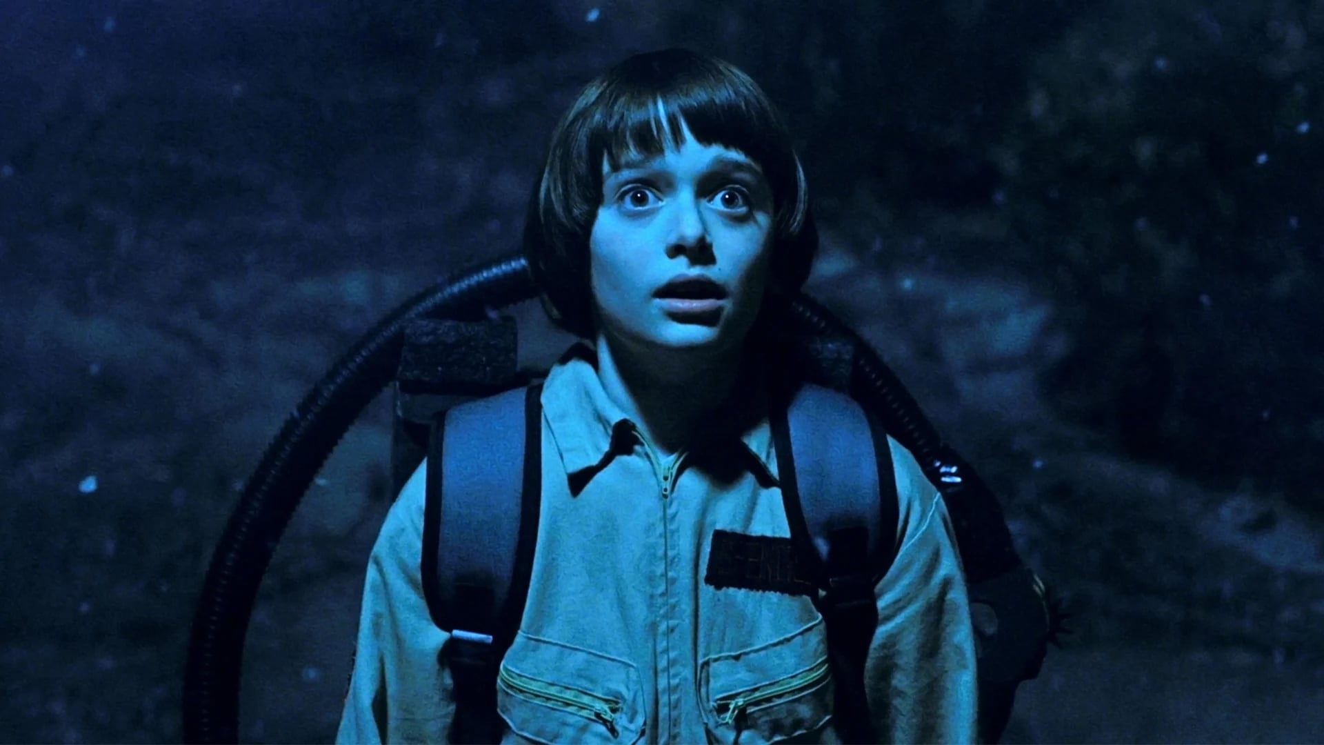 Stranger Things - Season 2 Episode 2 : Chapter Two: Trick or Treat, Freak